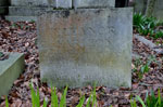 Eleanor Farjeon grave